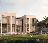 يقع مشروع جزيرة الجبيل بين جزيرتي ياس والسعديات على مقربة من وسط مدينة أبوظبي