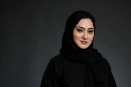 مريم فكري، الرئيس التنفيذي لشركة دبي للمقاصة والإيداع المركزي القابضة