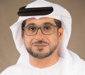 محمد سيف السويدي مدير عام صندوق أبوظبي للتنمية