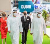انطلاق سوق السفر العربي