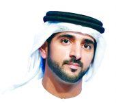 الشيخ حمدان بن محمد يخفض كلف الأعمال في دبي