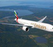 طيران الامارات الى فوكيت